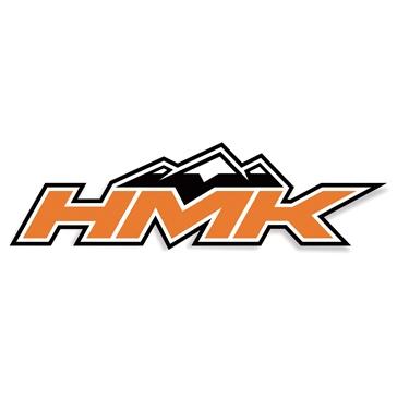 Autocollant pour remorque HMK