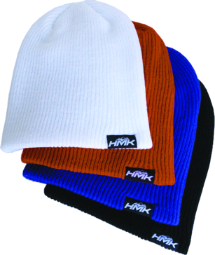 Solid Color HMK Beanie, Classic