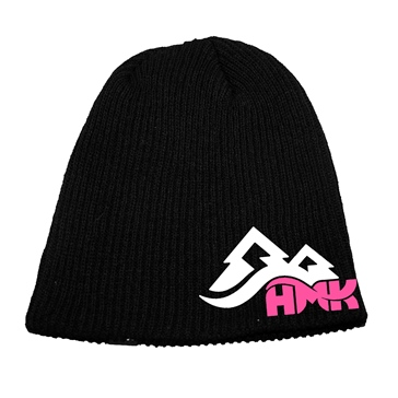 "Tuque ""Jewel"" HMK 2 Couleurs"