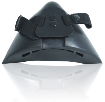 Déflecteur d'haleine pour casque Modulex CKX Modulex
