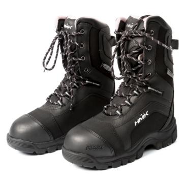 Women - 2 Colors HMK Boots, Voyager Lace