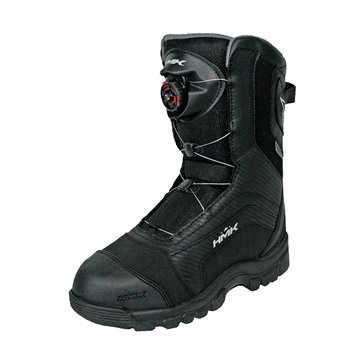 Men - Solid Color HMK Voyager Boa Boots