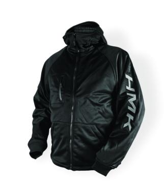 HMK Hooded Tech Shell Jacket
