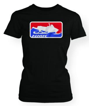 HMK T- shirt, Official