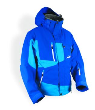 Men - Solid Color - Regular HMK Peak2 Jacket