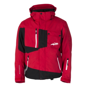 Men - Solid Color - Regular HMK Peak2 Jacket
