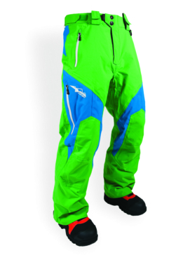 Men - 3 Colors - Regular HMK Peak2 Pants
