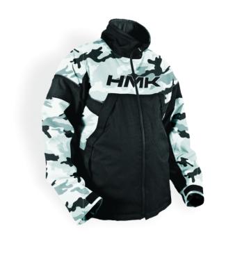 HMK Superior TR Jacket