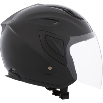 Solid CKX Urban Open-Face Helmet