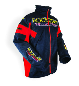 Men - 2 Colors - Regular HMK Superior TR Jacket -