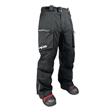 Pantalon Superior TR HMK Homme - Couleur unie - Régulier