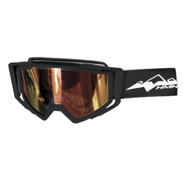 HMK Carbon Goggle Black