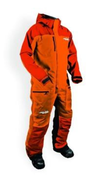Combinaison une pièce Spécial2 O.P.S HMK Homme - Special2 - Orange