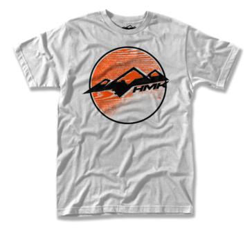 T-shirt Sunset HMK