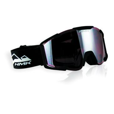 HMK Vapor Goggle Black