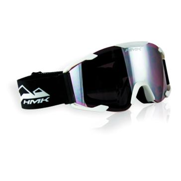 HMK Vapor Goggle White