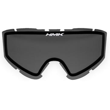 Lentille de lunette Carbon HMK