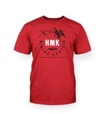 T-shirt Legit HMK