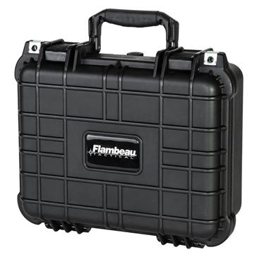 Flambeau Outdoors HD Series Pistol Case - Small