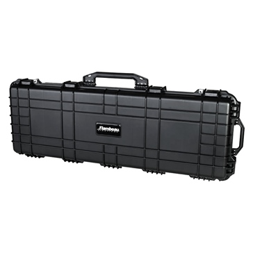 Flambeau Outdoors HD Series Weapon Storage Case - XL Fiberglass, Polypropylene - No