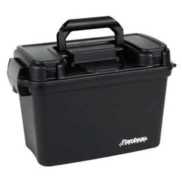 "Flambeau Outdoors 14"" Tactical Dry Box N/A"