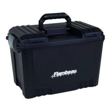 "Flambeau Outdoors 18"" Tactical Dry Box N/A"