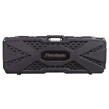 Flambeau Outdoors AR Tactical Gun Case