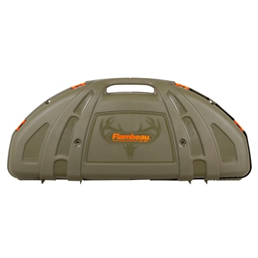 Flambeau Outdoors Compound Advanced Foam Set A.F.S. Bow Case