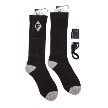 Flambeau Outdoors Heated Socks Men