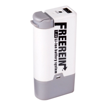 Flambeau Outdoors 7.4V FreeRein Rechargeable Battery