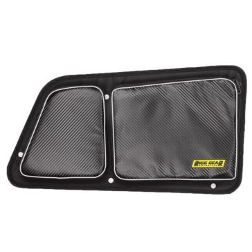 RIGG GEAR RZR Door Bag Set 3 L