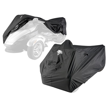 RIGG GEAR Can-Am Spyder Full Cover