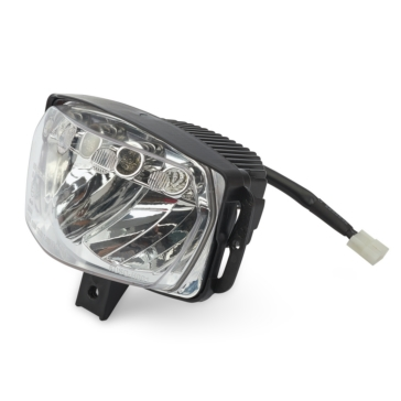 POLISPORT Halo Replacement Light