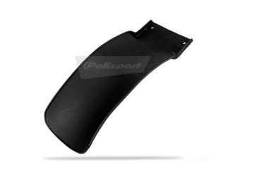 Solid Color POLISPORT Rear Shock Protector Kawasaki