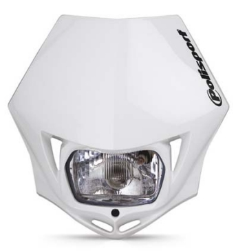 POLISPORT MMX Headlights