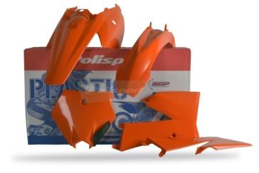 Polisport MX Complete Kit Fits KTM