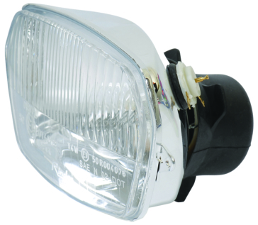POLISPORT Incandescent Bulb for MMX Headlight MMX