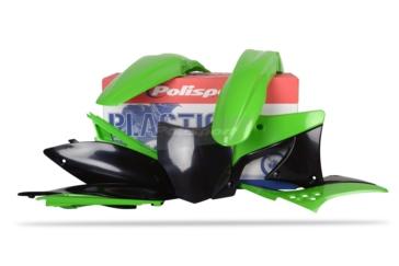 POLISPORT MX Complete Kit Kawasaki