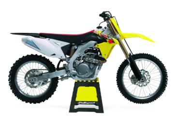 POLISPORT MX Complete Kit Suzuki