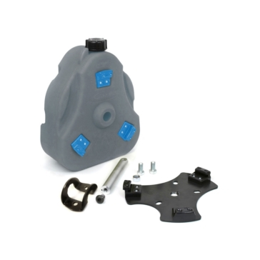 DAYSTAR RZR/Rhino Cam Can Container & Mount Kit Liquid - 146059