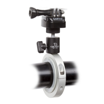 DAYSTAR Support à caméra d'action Pro Mount