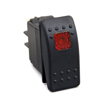 DAYSTAR Universal Illuminated Rocker Switch Illuminated Rocker Switch - 146095