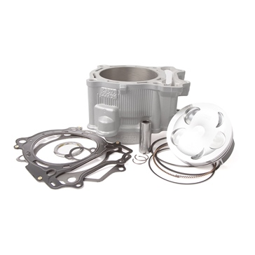 Cylinder Works Standard Cylinder Kit Yamaha - 450 cc - Nickel Silicon Carbide