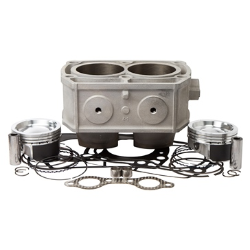 Cylinder Works Standard Cylinder Kit Polaris - 800 cc - Nickel Silicon Carbide