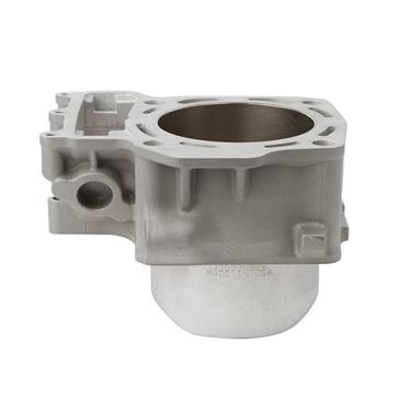 Cylinder Works Ensemble de cylindre standard Kawasaki - 750 cc - Carbure de silicium avec dépôt de nickel