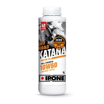 Ipone Off Road Katana Oil 1 L / 0.26 G
