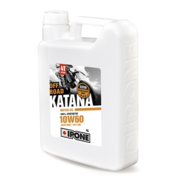 Ipone Off Road Katana Oil 4 L / 1.05 G