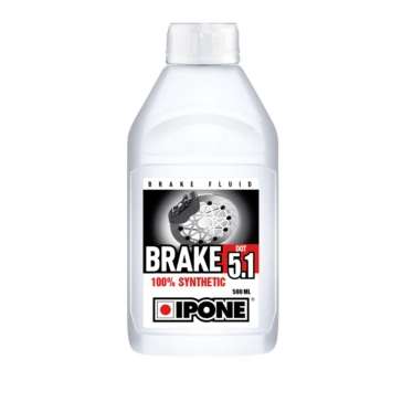 "Huile ""Brake Dot 5.1"" IPONE 500 ml"