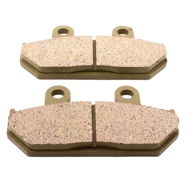 Kimpex Metallic Brake Pad Metal - Front