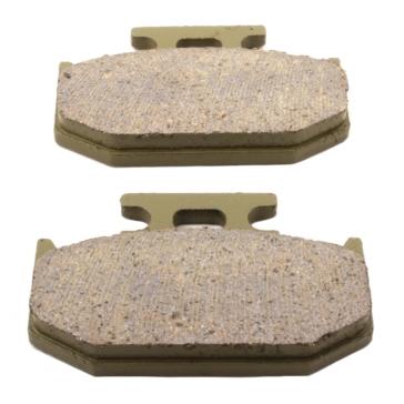 Kimpex Sabot de frein en métal Métal - Arrière